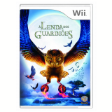 Legend of the Guardians: The Owls of Ga'Hoole (Wii) -