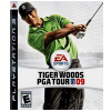 Tiger Woods PGA Golf Tour 09