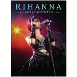 Rihanna - Good Girl Gone Bad Live (DVD) - Rihanna