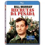 Recrutas da Pesada - Edição Estendida (Blu-Ray) - Bill Murray