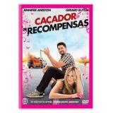 Caçador de Recompensas (DVD) - Gerard Butler, Jennifer Aniston