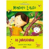 As Jabuticabas - Monteiro Lobato