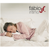 F�bio Jr. - �ntimo (CD) - F�bio Jr.