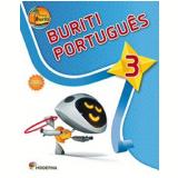 Buriti - Português - 3º Ano -
