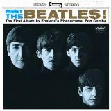 The Beatles - Meet The Beatles (CD)