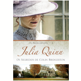 Os Segredos De Colin Bridgerton (Vol.4) - Julia Quinn