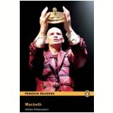 Macbeth - Level 4 - Cd Pack - William Shakespeare