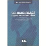 Solidariedade Social Previdenciária - Noa Piatã Bassafeld Gnata