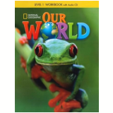 Our World 1 - Workbook - Joann Crandall