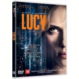 Lucy (DVD) - Luc Besson (Diretor)