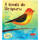 A lenda do Uirapuru (Vol. 21) -