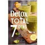 Detox Total 7 Dias - Victoria Boutenko