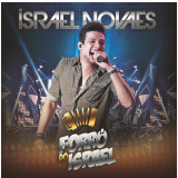 Israel Novaes - Forró do Israel (CD)