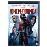Homem-Formiga (DVD) - Michael Douglas, Paul Rudd