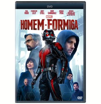 Homem-Formiga (DVD)