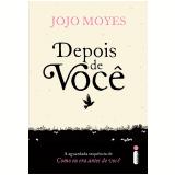 Depois de você (Ebook) - Jojo Moyes
