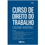 Curso De Direito Do Trabalho - Luciano Martinez