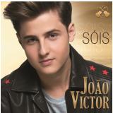 João Victor - Sóis (CD) - João Victor