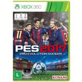 Pes 2017 - Pro Evolution Soccer (X360) -