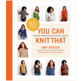 You Can Knit That (Ebook) -