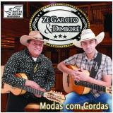Zé Garoto & Dimboré - Modas Com Cordas (CD) - Zé Garoto E Dimboré