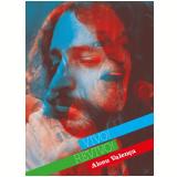 Alceu Valença - Vivo! Revivo! (DVD) - Alceu Valença