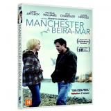 Manchester À Beira Mar (DVD) - Vários (veja lista completa)