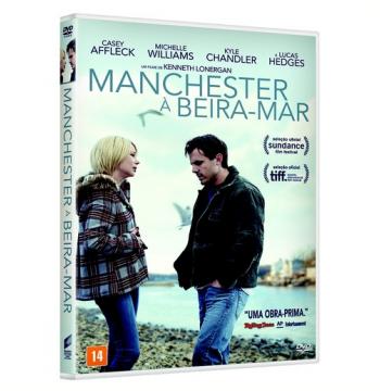 Manchester À Beira Mar (DVD)