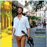 Gabriel Versiani - Ainda Sambo (CD) - Gabriel Versiani