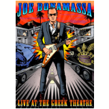 Joe Bonamassa - Live At The Greek Theatre (CD) +  (DVD) - Joe Bonamassa