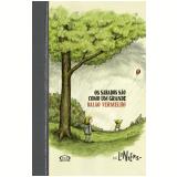 Os Sábados São Como Um Grande Balão Vermelho - Liniers