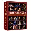 Box - 100 Shows Para Assistir Antes de Morrer (Vol. 3) (DVD)