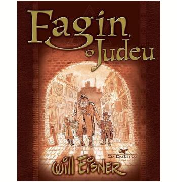 Fagin, o Judeu