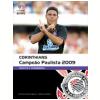Corinthians Campe�o Paulista 2009
