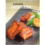 Culinária Japonesa de Harumi - Harumi Kurihara