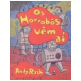Os Horrobos V�m Ai - Andy Rash