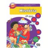 Aprendendo Sempre Hist�ria 4� Ano - Jos� William Vesentini, Dora Martins, Marlene P�cora