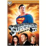 Superman 4 - Em Busca da Paz (DVD) - Vários (veja lista completa)