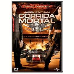 CORRIDA MORTAL