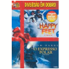 Happy Feet - O Pinguim + O Expresso Polar
