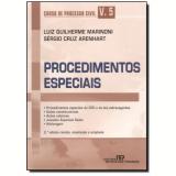 Curso de Processo Civil (Vol. 5) - Luiz Guilherme Marinoni, Sérgio Cruz Arenhart