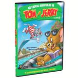 As Loucas Aventuras de Tom e Jerry - Vol. 2  (DVD) - Desenho