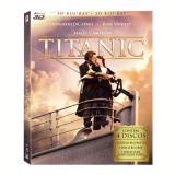Titanic 3D - Edição Especial (Blu-Ray) - James Cameron (Diretor)