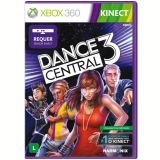 Dance Central 3  (X360) -