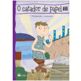 O Catador De Papel Ii - Fernando Carraro