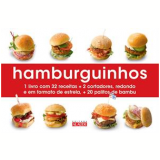 Hamburguinhos - Thomas Feller