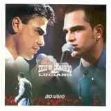 Zezé Di Camargo & Luciano - Ao Vivo (CD) - Zezé Di Camargo & Luciano
