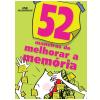 52 maneiras de melhorar a mem�ria (Ebook)