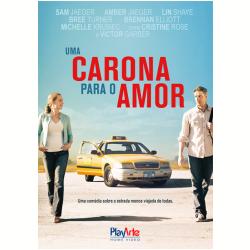 DVD - Uma Carona Para O Amor - Victor Garber - 7898023249659