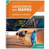 Geografia Em Mapas -